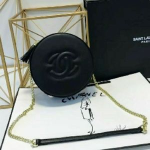 Limited Chanel VIP bag authentic